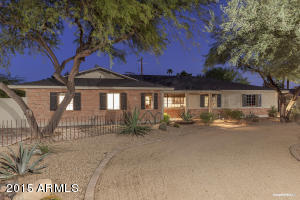 5117 N 69TH Place, Paradise Valley, AZ 85253