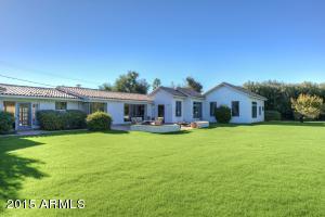 4737 E EXETER Boulevard, Phoenix, AZ 85018