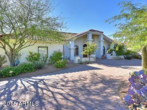 23018 N LAS LAVATAS Road, Scottsdale, AZ 85255