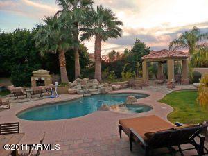 11251 E APPALOOSA Place, Scottsdale, AZ 85259