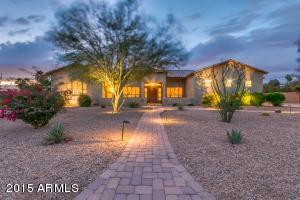 12826 N 68TH Place, Scottsdale, AZ 85254