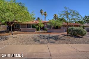 5344 E Paradise Drive, Scottsdale, AZ 85254
