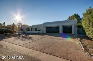9325 E CASITAS DEL RIO Drive, Scottsdale, AZ 85255