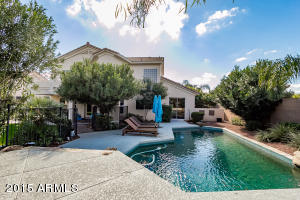 In the Heart of Scottsdale. Close to Kierland & Scottsdale Quarter