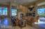 Family Room - Open, Bright, Light!