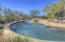 Inviting Salt Water Heated Pool with Black Mountain Views!