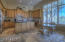 Kitchen with Light, open Breakfast Room