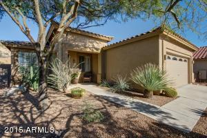 9815 N DESERT ROSE Drive, Fountain Hills, AZ 85268