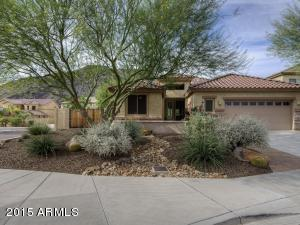 Enjoy mountain views from this beautiful 3 BR, 3 BA + den home on a large corner lot.