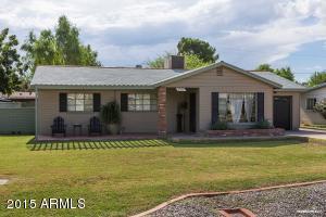 4217 E Earll Drive, Phoenix, AZ 85018