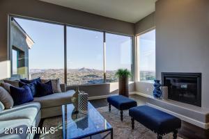 10615 N MOUNTAIN VISTA Court, Fountain Hills, AZ 85268
