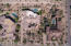 Aerial view of your lot. 1.07 acres is yours and privacy reigns supreme.