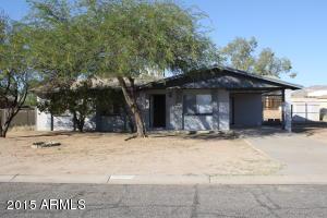 9526 E DALLAS Street, Mesa, AZ 85207