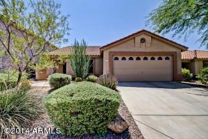 4117 E HIDE Trail, Phoenix, AZ 85050