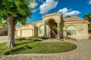 261 N MONDEL Drive, Gilbert, AZ 85233