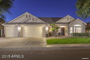 16642 N 61ST Place, Scottsdale, AZ 85254