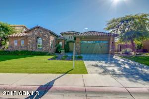 3739 E Enrose Street, Mesa, AZ 85205