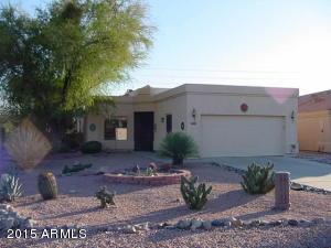 17381 E TEAL Drive, Fountain Hills, AZ 85268