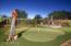 Practice your short game!