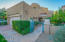 Courtyard entry brings wrap around entertainment and enjoyment from front yard to back