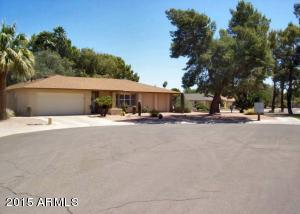 8362 E VIA DE ENCANTO, Scottsdale, AZ 85258