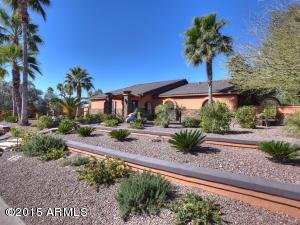 9426 E CALLE DE VALLE Drive, Scottsdale, AZ 85255