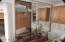 Mirror Doors on Bedroom Closte
