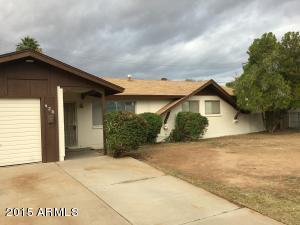 420 E 10TH Street, Mesa, AZ 85203