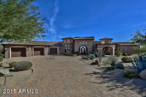 26853 N 117TH Place, Scottsdale, AZ 85262