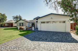 4113 E PINCHOT Avenue, Phoenix, AZ 85018