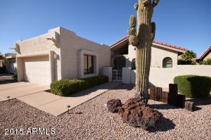 10706 E BELLFLOWER Drive, Sun Lakes, AZ 85248
