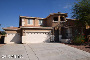 18620 W ONYX Avenue, Waddell, AZ 85355