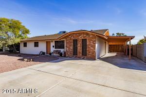 311 N HILL Street, Mesa, AZ 85203