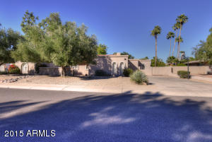 5420 E LAUREL Lane, Scottsdale, AZ 85254