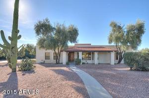 7411 E WETHERSFIELD Road, Scottsdale, AZ 85260