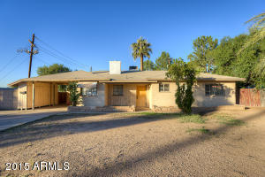 5302 E Thomas Road, Phoenix, AZ 85018