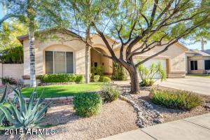 447 S IRONWOOD Street, Gilbert, AZ 85296