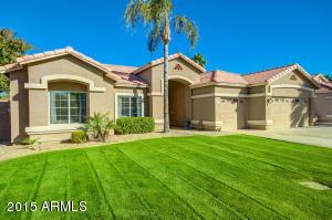 1224 E TRADEWIND Drive, Gilbert, AZ 85234