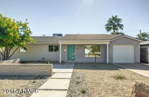 4133 E CAMPBELL Avenue, Phoenix, AZ 85018