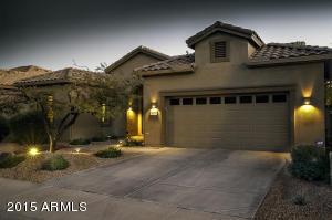 10857 E BETONY Drive, Scottsdale, AZ 85255