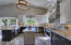 Over Sized Chef's Kitchen w/ Professional Series Appliances