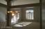 Formal Dining room & Living room