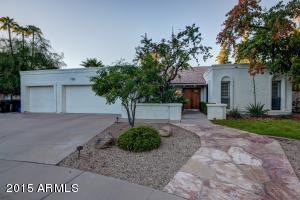 10210 N 77TH Place, Scottsdale, AZ 85258