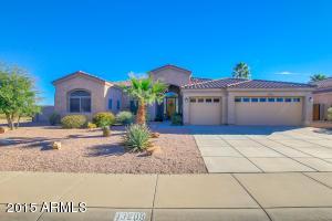13209 N Daniel Drive, Fountain Hills, AZ 85268