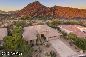 13296 E APPALOOSA Place, Scottsdale, AZ 85259