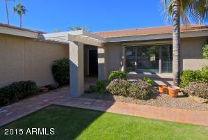 7758 N VIA DEL MUNDO, Scottsdale, AZ 85258