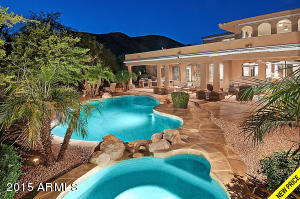 11605 E BLOOMFIELD Drive, Scottsdale, AZ 85259