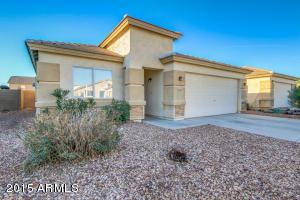 22575 W PAPAGO Street, Buckeye, AZ 85326