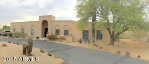 9612 N 121st Street, Scottsdale, AZ 85259