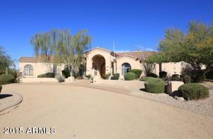 9046 E CHINO Drive, Scottsdale, AZ 85255